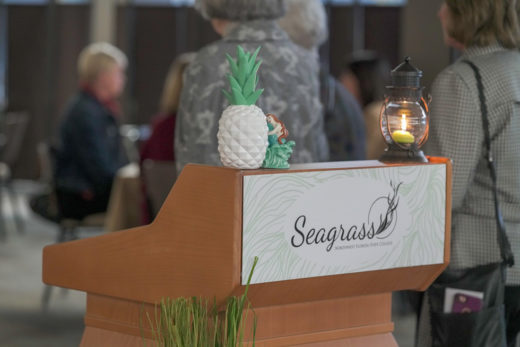 Seagrass Restaurant @ NWF State College