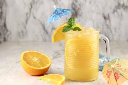 Brass Monkey, Rum Drinks Recipes