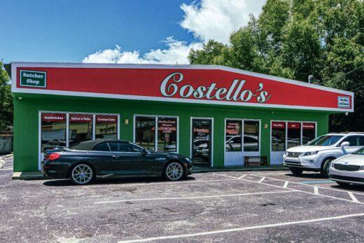 Costello's Butcher Shop and Deli