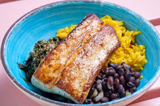 Allergy-Friendly Dining at Lulu's Gulf Shores